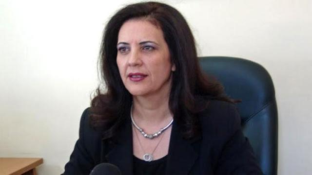Ντίνα Νικολάκου: Η χρηματοδότηση του έργο του Ανάβαλου δεν αφορά την Κυνουρία αλλά το Λυγουριό