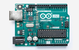 Introducing Arduino Tutorials