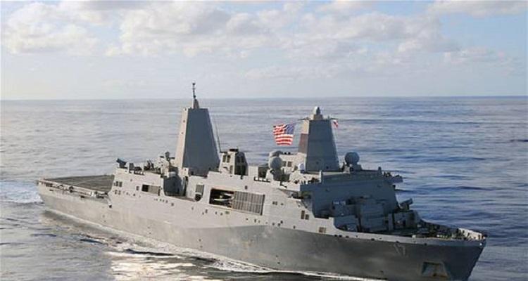 واشنطن توجه وحدة مشاة بحرية إلى العراق لمحاربة تنظيم الدولة