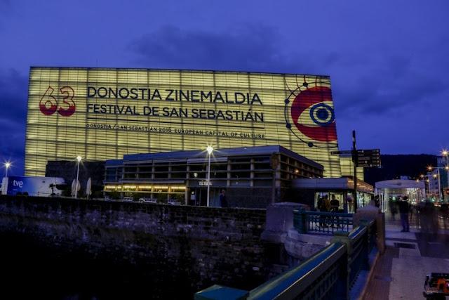 Festival Internacional de Cinema em San Sebastián