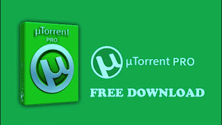 TÉLÉCHARGER UTORRENT PRO 2017 + CRACK, SERIAL, LOADER, PATCH, KEYGEN ET ACTIVATOR DERNIÈRE VERSION ?