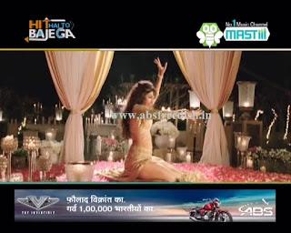 Mastiii Music Channel added on ABS Freedish