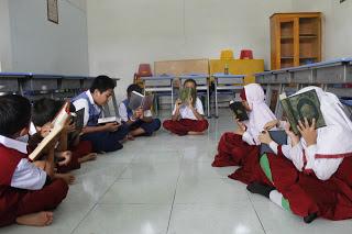 Lingkungan Pendidikan Islam