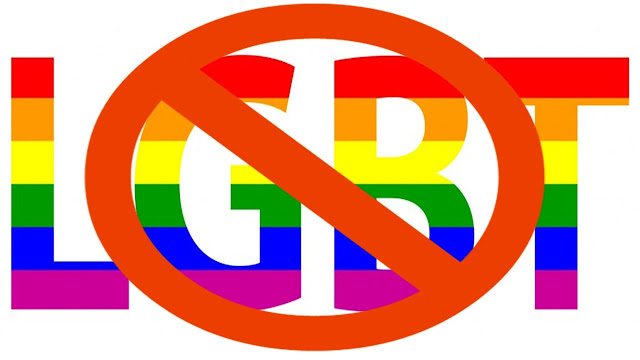 Penyimpangan LGBT