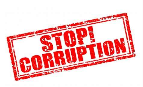 Pertemuan Konvensi Anti Korupsi
