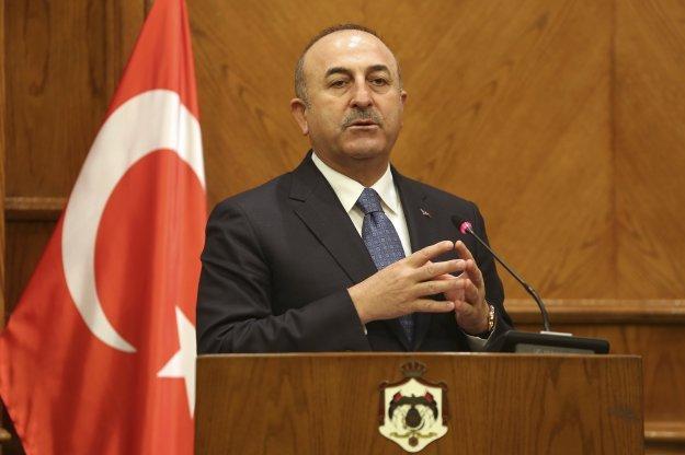 Τσαβούσογλου για κυπριακή ΑΟΖ: Δεν θέλουμε κανείς να μπει σε περιπέτειες