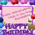 Mensagem de Aniversário Seu Dia Parabéns