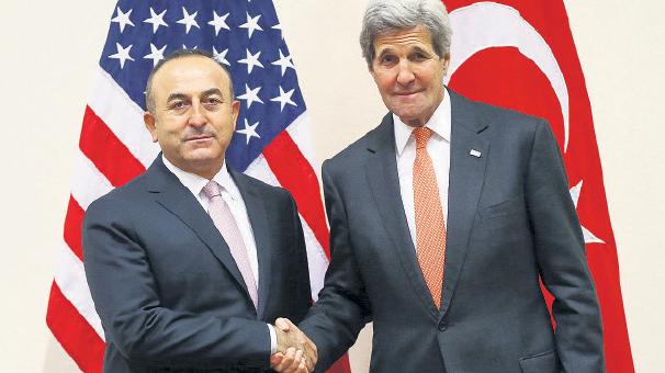 Συμφωνία Τουρκίας - ΗΠΑ για το... Αιγαίο!!!