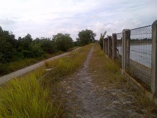SWRO-hasil-urukan-tanah-Waduk-Sekanak-Belakang-padang-Kepulauan-Riau