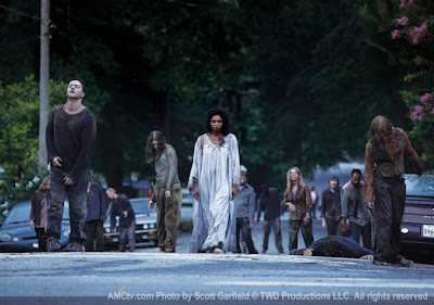 The Walking Dead, Zombies picture 2