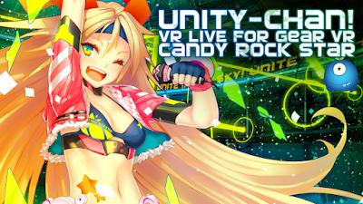 Unity-chan! Candy Rock Star Unity-chan-gear-vr-candy-rock-star-virtual-reality-810x456