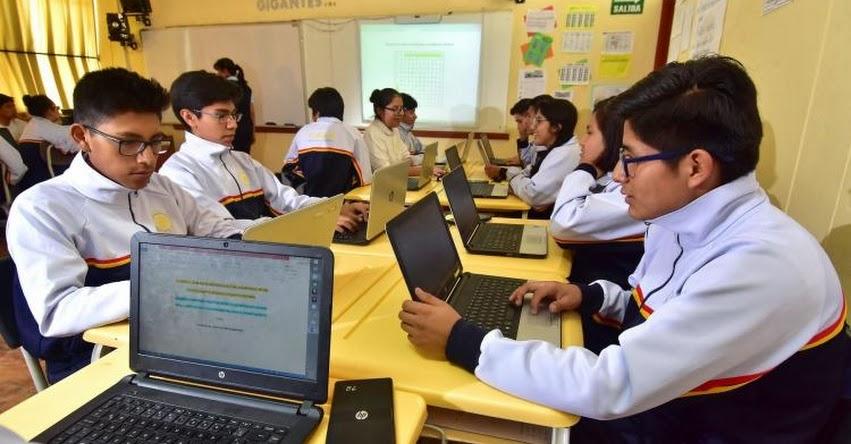 COAR Moquegua: Con mecanismo Obras por Impuestos construirán sede del Colegio de Alto Rendimiento en la región