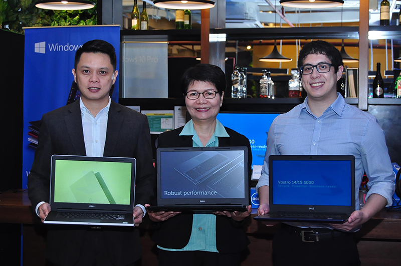 Dell Launches Vostro 14 3000 and Vostro 14 5000 in the Philippines