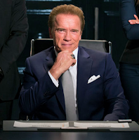 Interview: Arnold Schwarzenegger talks heading 'The New Celebrity Apprentice'