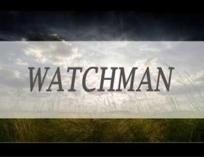 Open Heavens: God's Watchman by Pastor E.A Adeboye