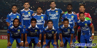 Persib Bandung Launching