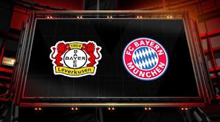 Байер – Бавария прямая трансляция онлайн 02/02 в 17:30 по МСК.