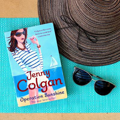 Operation Sunshine Jenny Colgan Book review