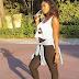 Meraiah Ekeinde Shares Vacation Photos