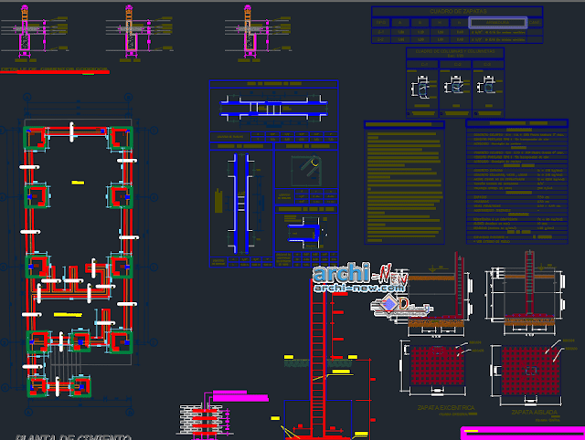 House of culture to send Bibliocad in AutoCAD