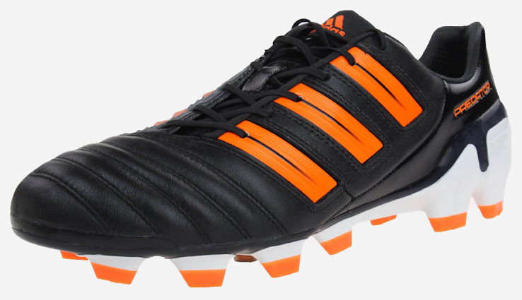 db744eb08e37 Released in May 2011, the Adidas Predator Adipower Football Boots are made  for ultimate power while featuring a super soft Taurus full grain calf  leather ...