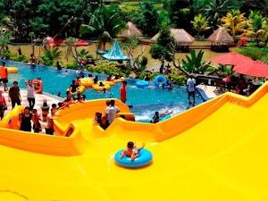 The Jhons Aquatic Resort Cianjur dan Wisata Alam yang Seru