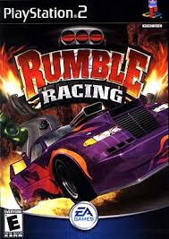 Free Download Rumble Racing PCSX2 ISO PC Games Untuk Komputer Full Version Gratis Unduh Dijamin 100% Worked Dimainkan - ZGASPC