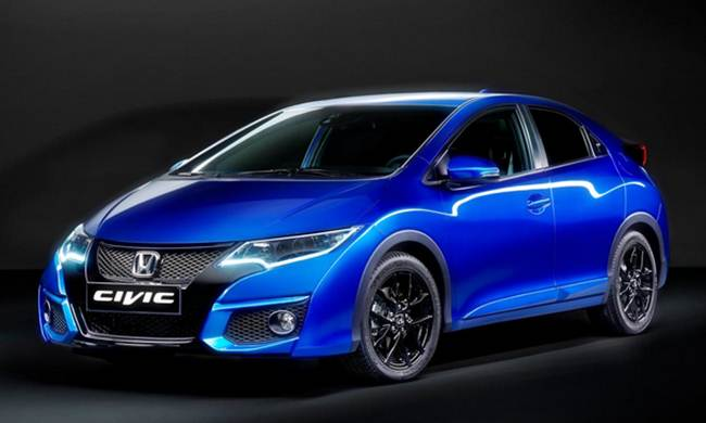 2018 honda civic type r rumors cars otomotif prices. Black Bedroom Furniture Sets. Home Design Ideas