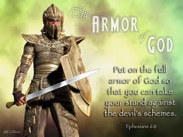 True Hope and a Future: GUARD YOUR HEART (Breastplate of
