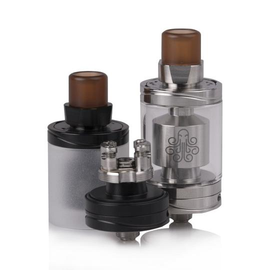 Image result for Cthulhu Hastur MTL RTA Mini