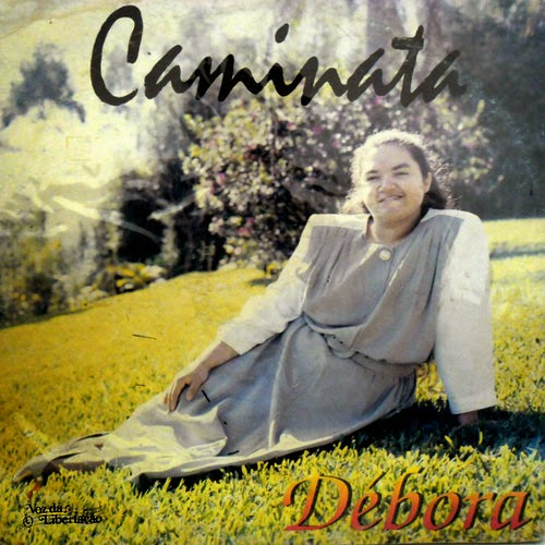 Débora Miranda-Caminata-