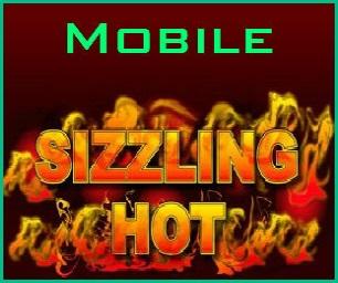 slot sizzling hot mobile