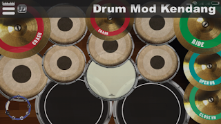 Drum Mod Kendang