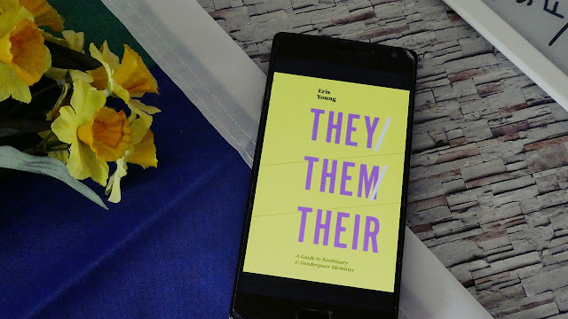 They/Them/Their by Eris Young