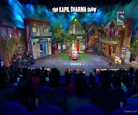 The Kapil Sharma Show 2016 Episode 33 Download & Watch