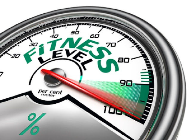 How to Achieve High Fitness Levels