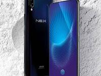 Vivo Nex Bakal Dijual Global, Ini Harga dan Spesifikasi Lengkapnya