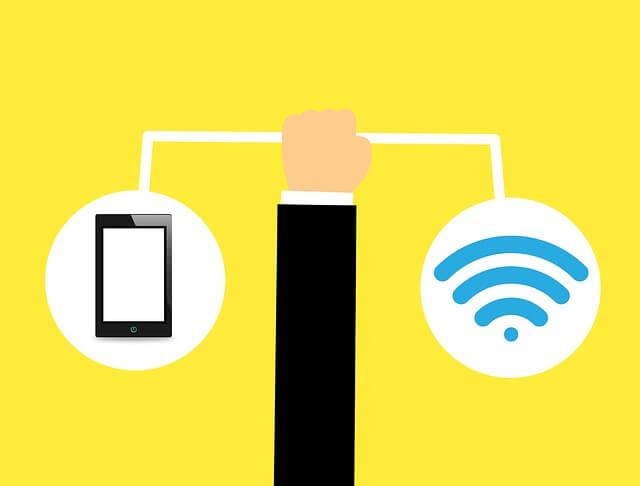 2 Cara Jitu Memutuskan Koneksi Wifi Orang Lain Yang Tidak Dikehendaki
