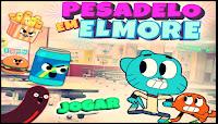 Incrível Mundo de Gumball: Pesadelos em Elmore click jogos