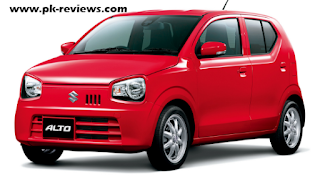 Suzuki Alto 2019 going be launched in Q1 of 2019 in Pakistan