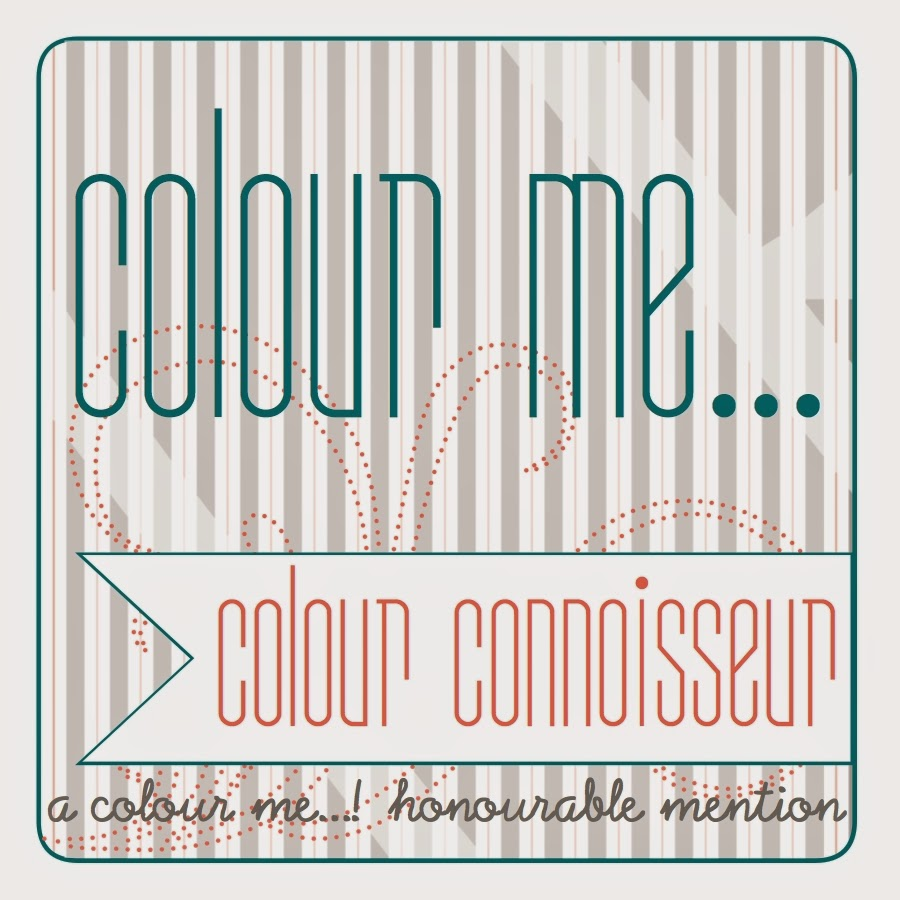 Colour Me! - Colour Connoisseur