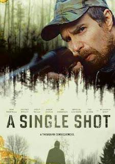 A Single Shot (2013) 720p 1GB BluRay [Dual Audio] [Hindi 2.0 - English 2.0] MKV