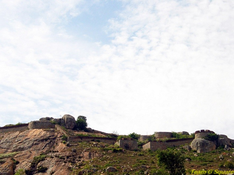 Rehmangarh Fort , Chintamani
