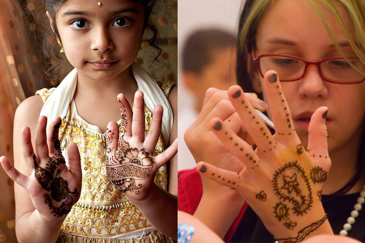 Mehendi Design Images