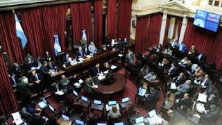 Además retoma el debate de la reforma política. Para eso, la comisión de Presupuesto y Hacienda recibirá la visita del secretario de Hacienda de la Nación, Gustavo Marconato.