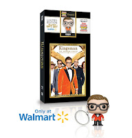 Kingsman: The Golden Circle - Exclusive Gift Set