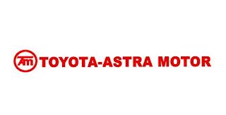 Tersedia 2 Posisi Lowongan Kerja di PT. Toyota Astra Motor