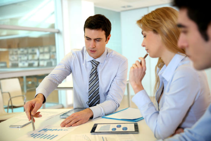 managing employees small business