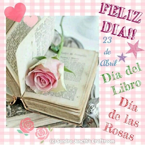 Libro, Libros, Rosas