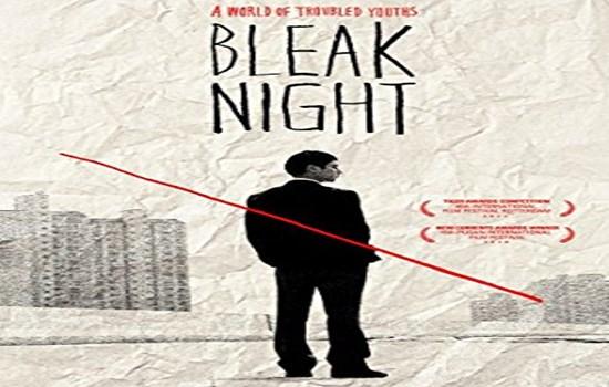 FILEM KOREA | BLEAK NIGHT : KETUA PEMBULI MEMBUNUH DIRI?